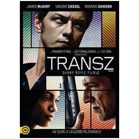 Transz (DVD)