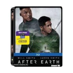 A Föld után - limitált, fémdobozos változat (Blu-ray)