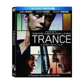 Transz (Blu-ray)