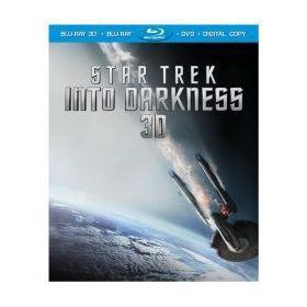Sötétségben - Star Trek (Blu-ray 3D)