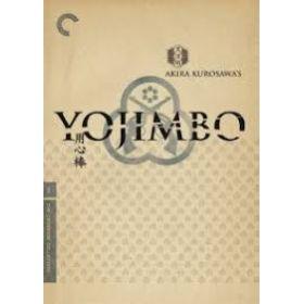 Yojimbo: A testőr (DVD)