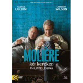 Moliere két keréken (DVD)