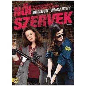 Női szervek (DVD)