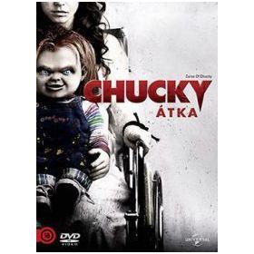 Chucky átka (DVD)