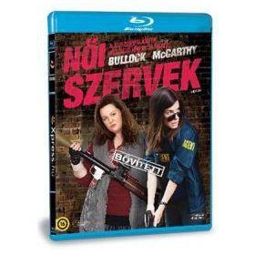 Női szervek (Blu-ray)
