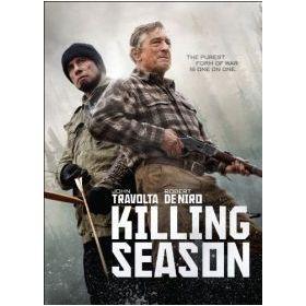 Gyilkos szezon (DVD)