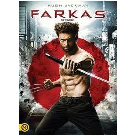 X-Men - Farkas (DVD)