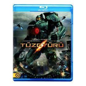 Tűzgyűrű (2 Blu-ray)