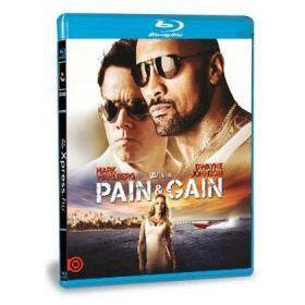 Pain & Gain (Blu-ray)