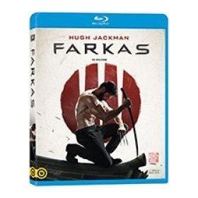 Farkas (Blu-ray)
