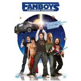 Fanboys - Rajongók háborúja (DVD)