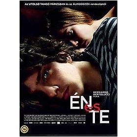 Én és te (DVD)