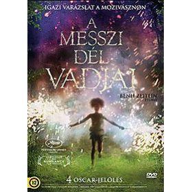 A messzi dél vadjai (2 DVD)
