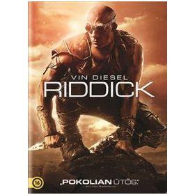 Riddick *2013* (DVD)