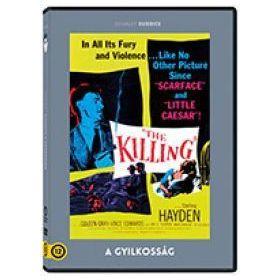 Gyilkosság (DVD)