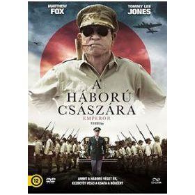 A háború császára (DVD)