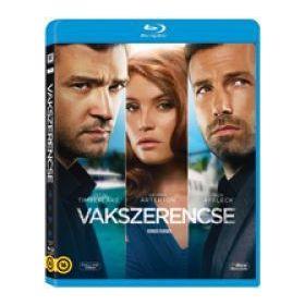 Vakszerencse (Blu-ray)