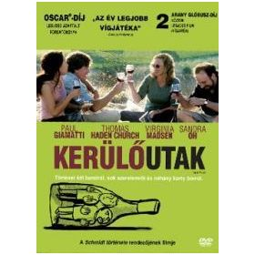 Kerülőutak (DVD)