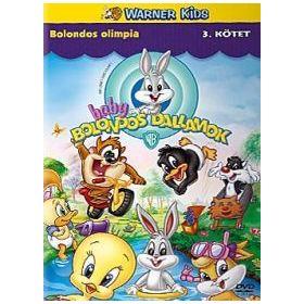 Baby Bolondos dallamok - 3. kötet (DVD)