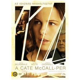 A Cate McCall-per (DVD)