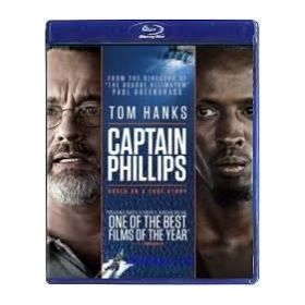 Phillips kapitány (Blu-ray)