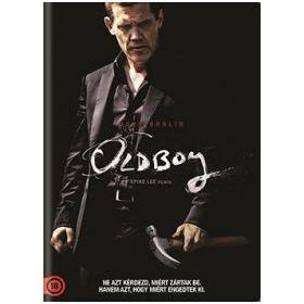 Oldboy (2013) (DVD)