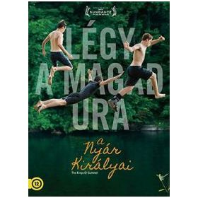A nyár királyai (DVD)