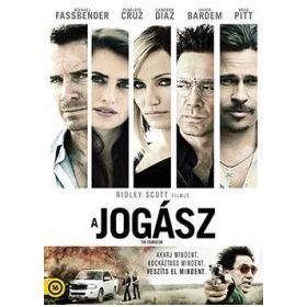 A jogász (DVD)