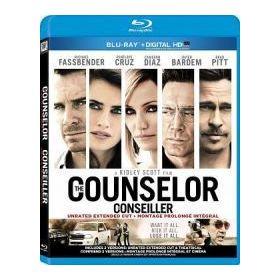 A jogász (Blu-ray)