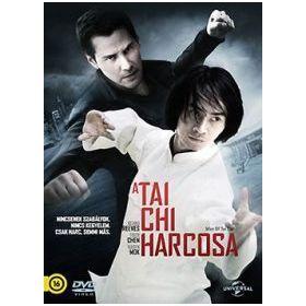 A Tai Chi harcosa (DVD)