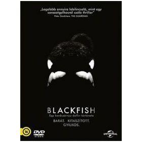 Blackfish - Egy kardszárnyú delfin története (DVD)