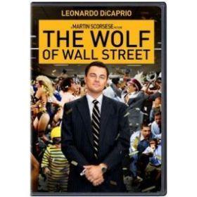 A Wall Street farkasa (Blu-ray) - limitált, fémdobozos változat (steelbook)