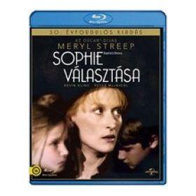 Sophie választása (Blu-ray)