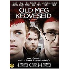 Öld meg kedveseid (DVD)