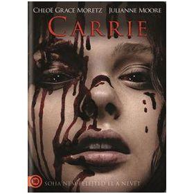 Carrie (2013) (DVD)