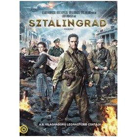 Sztálingrád (2013) (DVD)