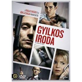 Gyilkos iroda (DVD)