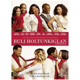 Buli holtunkiglan (DVD)