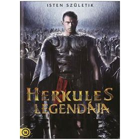 Herkules legendája (DVD)