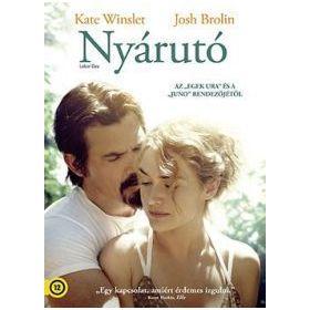 Nyárutó (DVD)