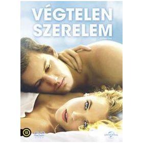 Végtelen szerelem (2014) (DVD)