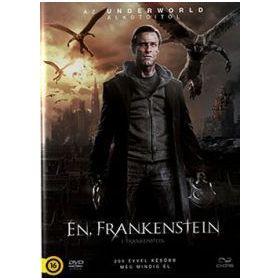 Én, Frankenstein (DVD)