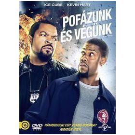 Pofázunk és végünk (DVD)