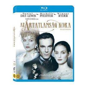 Az ártatlanság kora (Blu-ray)