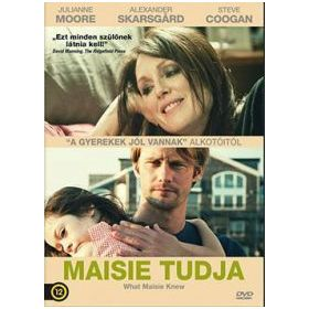 Maisie tudja (DVD)