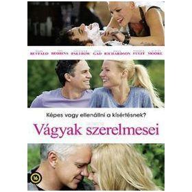 Vágyak szerelmesei (DVD)