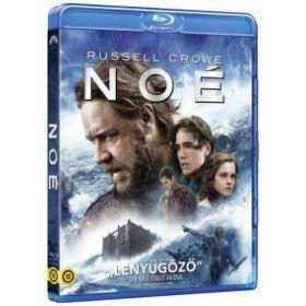 Noé (Blu-ray)