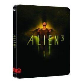 Alien 3. - A végső megoldás: Halál - limitált, fémdobozos változat (steelbook) (Blu-ray)