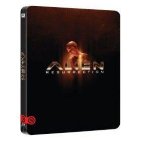 Alien 4. - Feltámad a Halál - limitált, fémdobozos változat (steelbook) (Blu-ray)