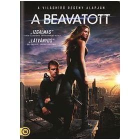 A beavatott (DVD) (A beavatott-sorozat, 1. rész)
